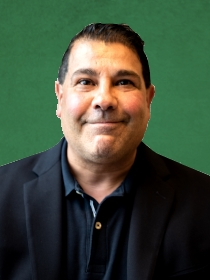 Mark Sedita Headshot